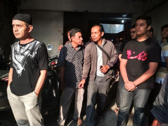Syiah Eksis di Solo, Ini Foto Perayaan Asyura 2018 Kampung Metrodanan Semanggi Pasar Kliwon
