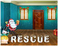 Mirchi Santa Rescue