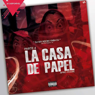 DJ Six - La  Casa De Papel (Original Mix) ( 2020 ) [DOWNLOAD]