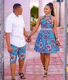 Best 7 Matching African Outfits For Couples Photos
