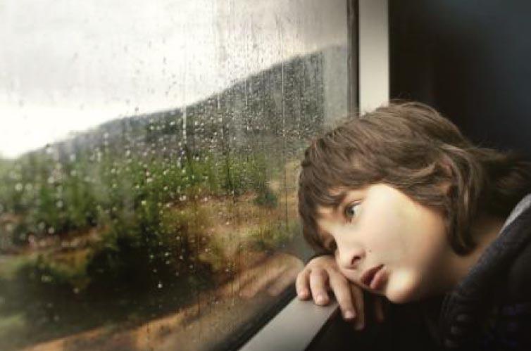 Tentang Senja, Hujan Dan Kesedihan