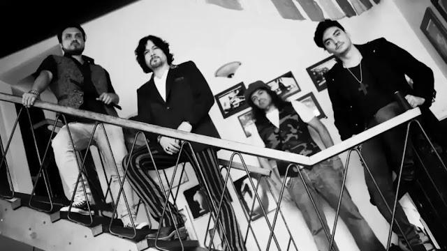 "Los Carrera estrenan el epé ""República Rock Vol.2"""