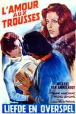 L'amour aux trousses (1975)