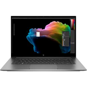 HP ZBook Create G7 Drivers