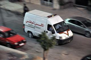 أمن مراكش يحقق في ظروف وفاة ألماني بفندق مصنف