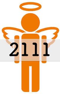 エンジェルナンバー 2111