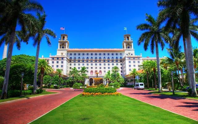 Qué hacer en Palm Beach