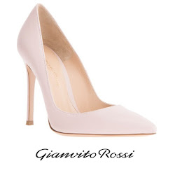 Crown Princess Mary Style GİANVİTO ROSSİ Shoes