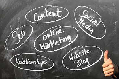 Polemik Tentang Kriteria Konten Berkualitas, Branding dan Promosi Blog