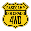 Offroading Home: Colorado Backroads & 4WD Trails: Grand Junction - Winching