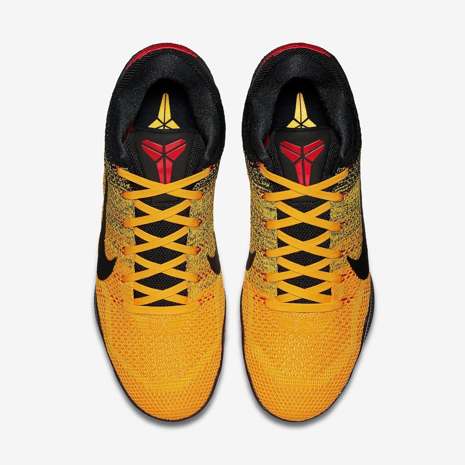 sale retailer 0d014 afdc0 ajordanxi Your  1 Source For Sneaker Release Dates  Nike Kobe 11 Elite Low
