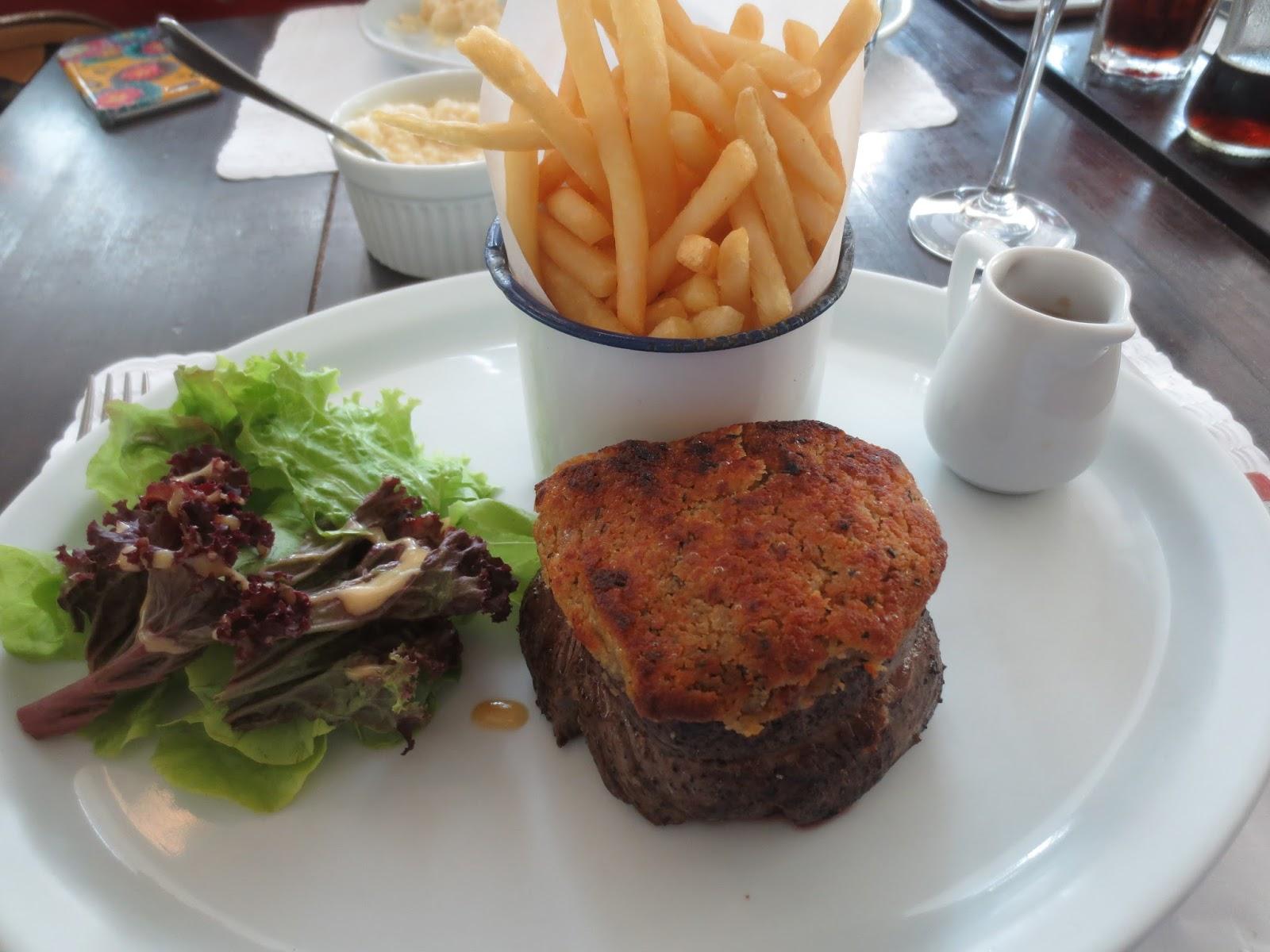 CT Brasserie Another Claude Troisgros Restaurant in Rio de