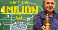 Castiga 1 milion de lei sau 1 milion de premii instant - holsten - fratia - berii - concurs - castiga.net