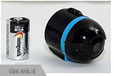 IP Camera WiFi CCTV AI BALL CCTV
