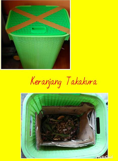 Cara Kelola Sampah Makanan