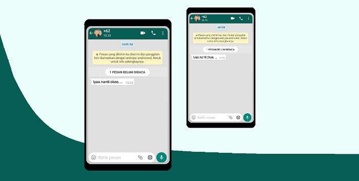 Cara Menyadap WhatsApp Orang Lain Dengan Mudah Terbaru 2019