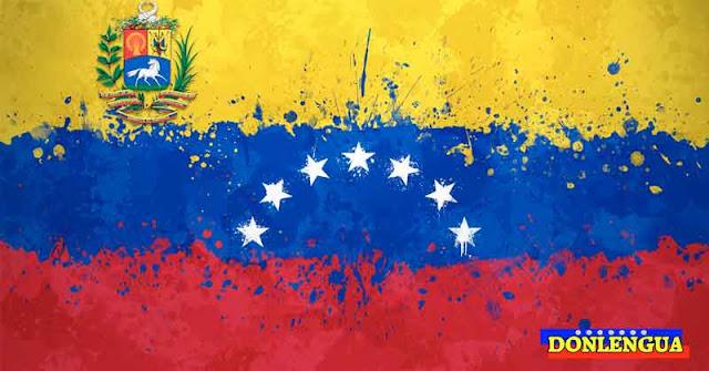 12 DE MARZO | Feliz Día de la Bandera Venezolana