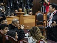 Tim Hukum Jokowi Akan Hadirkan Dua Saksi dan Dua Ahli