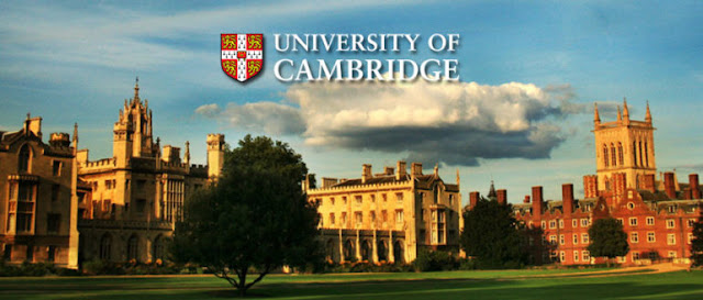 How To Apply In University of Cambridge?