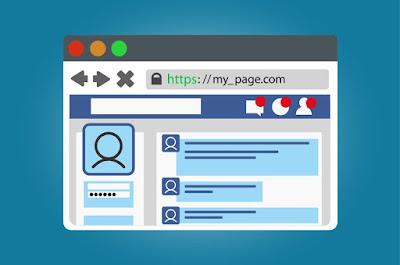 Cara Membuka Blokir Domain di Facebook Dengan Mudah