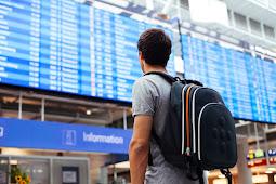 Pesan Angkutan Bandara Secara Online