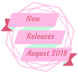 New Releases — August 2018