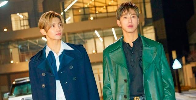 Los internautas elogian a TVXQ por mantener un perfil limpio durante 15 años en la industria