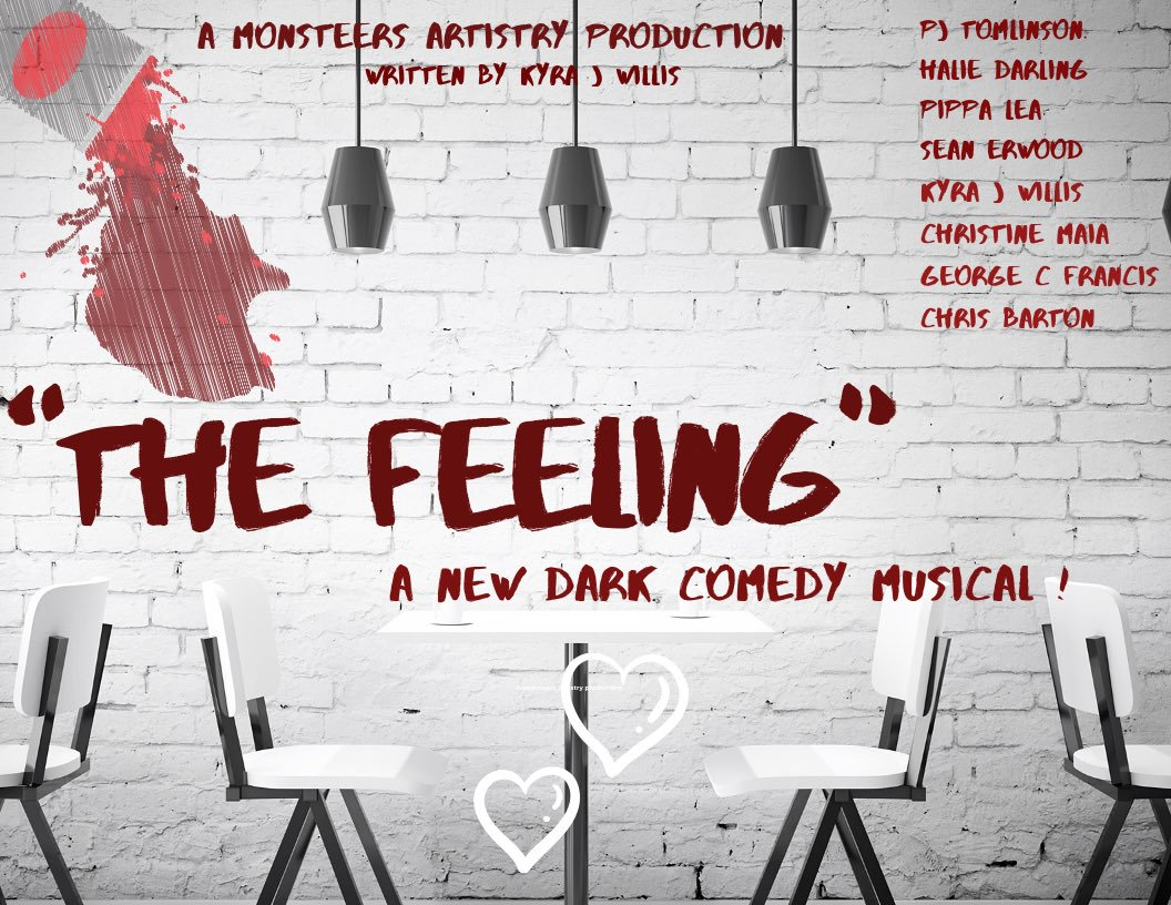 The Feeling at The Other Palace | Review