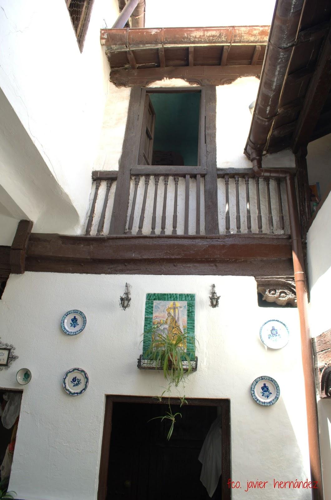 Lugares de granada con encanto casas moriscas de - Casas de madera en granada ...