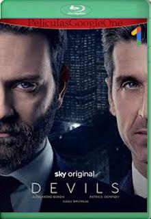 Devils (2020) Temporada 1 [1080p Web-Dl] [Latino-Inglés] [LaPipiotaHD]