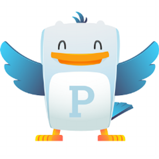 تحميل تطبيق Plume for Twitter Premium
