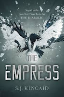 https://www.goodreads.com/book/show/33652251-the-empress?ac=1&from_search=true