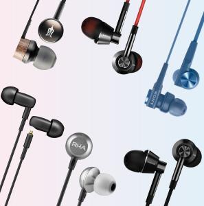 Best Premium Earphones Under Rs. 1000