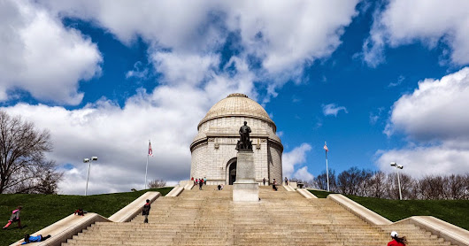 The Red Carnation - William McKinley Memorial and Museum