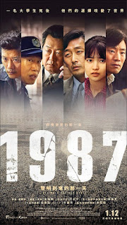 Streaming Film Korea 1987 : When The Day Comes 2017