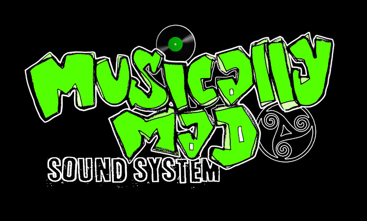 MUSICALLY MAD SOUND SYSTEM