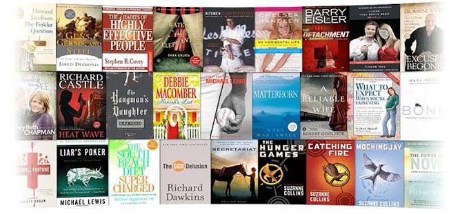 Top 10 Sites Para Baixar Livros Grátis
