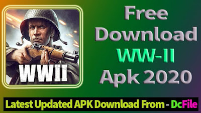 World War Heroes 1.17.1 Apk [ 2020 ] Free Download Latest version  for Android - DcFile