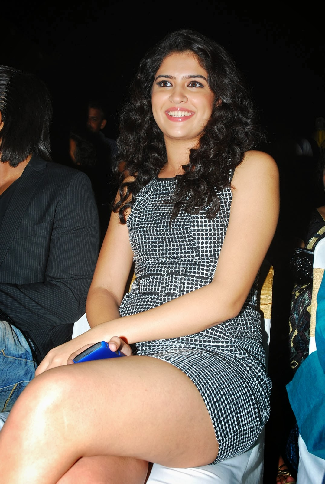 bollywood actress thunder thighs