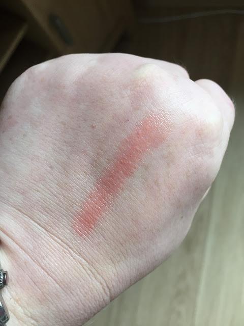 MAC Patentpolish Lip Pencil In Revved Up
