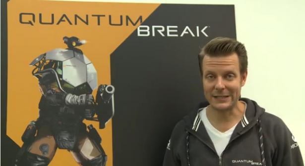 Глава студии Remedy Сэм Лэйк прокомментировал выход Quantum Break на PC
