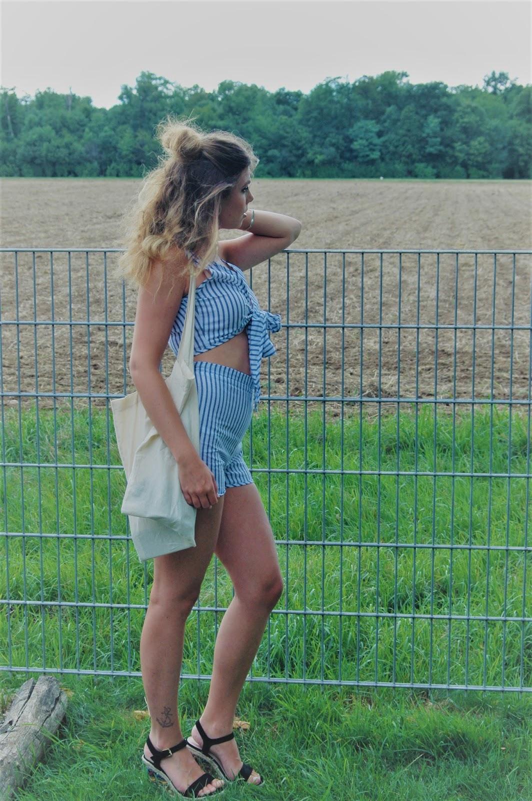 Kleidung ist der Spiegel zur Seele