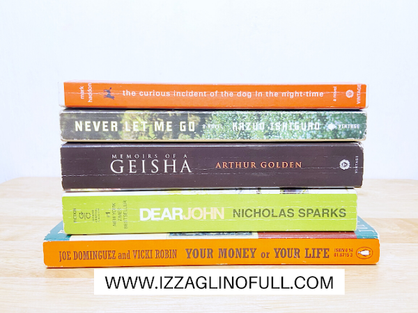 What I Read in Jan, Feb and March 2020 - Q1 2020 Book Wrap Up
