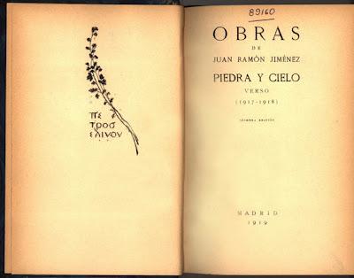 Juan Ramón Jiménez, el endecasílabo, Francisco Acuyo