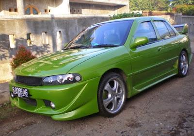 Timor Street Racing
