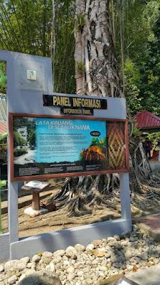 Lata Kinjang : Tempat Wajib Singgah Bila Balik Kampung