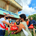 MVP Group mobilizes support to areas hit by Typhoon Ulysses; Chairman MVP praises frontliners for 'pagmamalasakit'