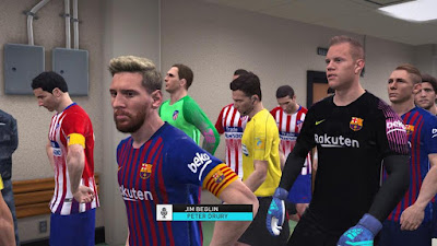PES 2017 GfX Next-Gen by PES MOD GO'IP