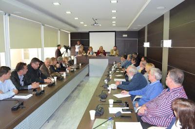 Νέο Μουσείο Σπάρτης εδώ και τώρα, απαιτούν οι φορείς της Λακωνίας!