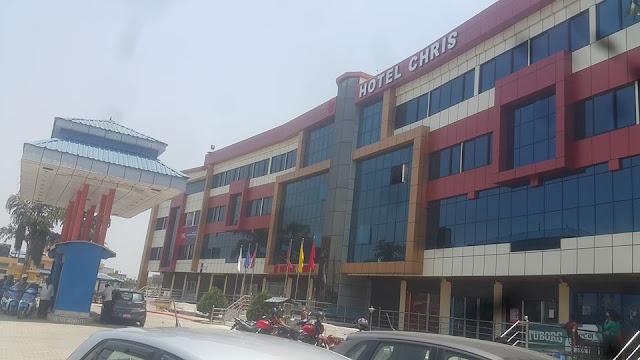 Hotel Chris Nawalparasi